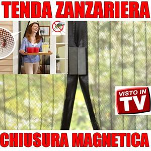 Zanzariere Moschiere
